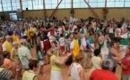 20° rassemblement les 16 - 17 et 18 juillet 2010 à Saint-Laurent-sur-Oust (Morbihan)