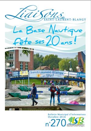 Saint-Laurent-Blangy