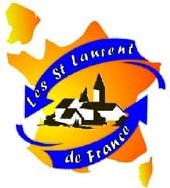 Un LOGO pour les Saint-Laurent de France.