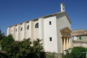 Saint-Laurent-d'Aigouze (Gard) Région: Languedoc-Roussillon