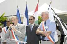 8° Grand Rassemblement - 2005 - Saint-Laurent-du-Var (06703 - Alpes-Maritimes) P.A.C.A.