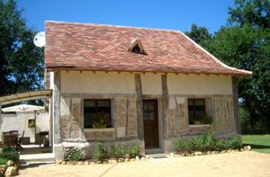 Saint-Laurent-des-Hommes - Dordogne (24400)