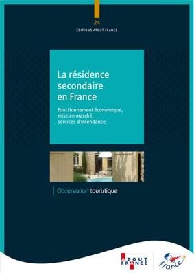 La résidence secondaire en France