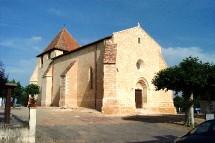 Eglise de St.-Laurent-des-Hommes.