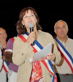 Marie-France Corvest