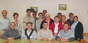 8° Rassemblement - 4 et 5 août 2006 à Saint-Laurent-de-Cuves (50670 - Manche) Basse-Normandie