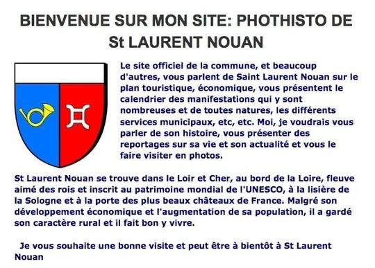 """Le site """"PHOTHISTO"""" de Jean-Pierre Lapeyre"""