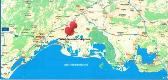 23° rassemblement - Saint-Laurent-d'Aigouze - 28-29 et 30 juin 2013