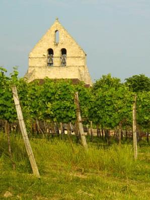 Saint-Laurent-du-Bois (33540 - Gironde ) Région: Aquitaine