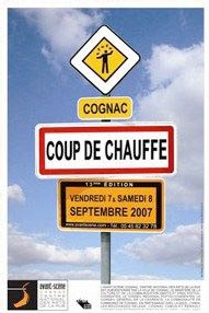 Destination Poitou-Charente.