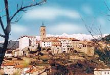 Saint-Laurent-de-Cerdans (66260 - Pyrénées-Orientales) Région: Languedoc-Roussillon
