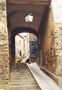 Saint-Laurent-de-la-Cabrerisse (11220 - Aude) Région: Languedoc-Roussillon