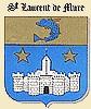 Saint-Laurent-de-Mure (69720 - Rhône) Région: Rhône-Alpes