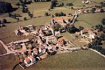 Saint-Laurent-en-Brionnais (71800 - Saône-et-Loire) Région: Bourgogne