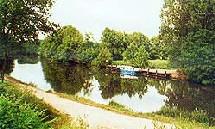 Saint-Laurent-sur-Oust ( 56140 - Morbihan )