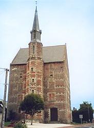 Saint-Laurent-en Gâtines (37380 - Indre-et-Loire)