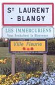 Saint-Laurent-Blangy (62223 - Pas-de-Calais)