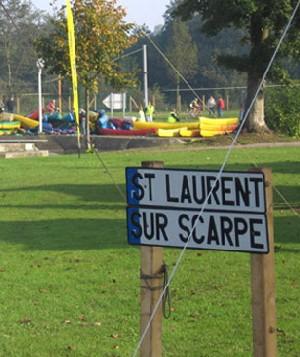 Naissance d'un nouveau Saint-Laurent !