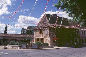 5° Rassemblement - 4 et 5 août 2001 - Sant-Laurent-des-Hommes (24400 - Dordogne) Aquitaine
