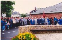 3° Grand Rassemblement - 1994 - Saint-Laurent-Blangy (62223 - Pas-de-Calais) Nord-Pas-de-Calais