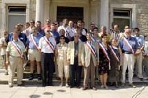 7° Grand Rassemblement - 2003 – Saint-Laurent-de-Mure (69720 - Rhône) Rhône-Alpes.