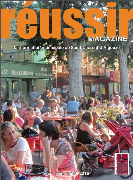 Saint-Laurent-d'Aigouze