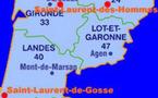 Saint-Laurent-des-Combes (Gironde) Région: Aquitaine