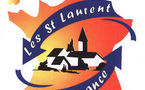 Logo des Saint-Laurent de France