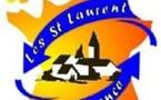 Un LOGO pour les Saint-Laurent de France.