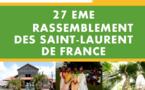 27° rassemblement Saint-Laurent-du-Maroni - info n°4