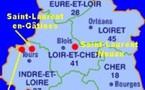 Saint-Laurent-de-Lin (37330 – Indre-et-Loire) Région Centre