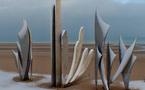 « Les Braves » resteront à Saint-Laurent-sur-Mer sur la plage d'Omaha Beach