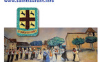 Lien N° 36 - Bulletin de liaison des Saint-Laurent de France