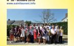 Lien n°58 - bulletin de liaison des Saint-Laurent-de-France - octobre 2018