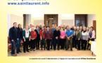 Lien n°59 bulletin de liaison des Saint-Laurent de France - janvier 2019