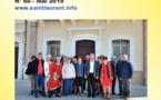 Lien n°60 - Bulletin de liaison des Saint-Laurent-de-France