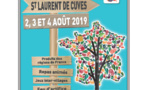 29° rassemblement des Saint-Laurent de France - information n°5