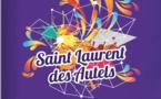 30° rassemblement - Saint-Laurent-des-Autels 21 - 22 - 23 août 2020 - Info n°1