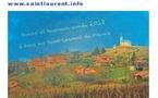 Lien N°39 - Bulletin de liaison des Saint-Laurent de France