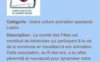 Le Blog du comité des fêtes de Saint-Laurent-Nouan