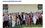 Lien N° 41 - Bulletin de liaison des Saint-Laurent de France