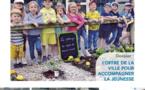 Bulletin de liaison de Saint-Laurent-Blangy