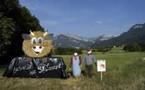 7° Rassemblement - 2004 - Saint-Laurent (74800 - Haute-Savoie) Rhône-Alpes