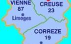 Saint-Laurent (23000 - Creuse) Région Limousin