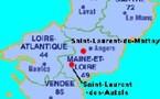 Saint-Laurent-des-Autels (49270 - Maine-et-Loire) Région: Pays-de-Loire