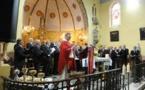 24° Rassemblement - Le chœur d'Hommes du Pays d'Albret