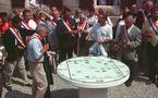 4° Rassemblement - 31/07 et 01/08/1999 - Saint-Laurent-de-Cognac (16100 - Charente) Poitou-Charente