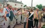 6° Grand Rassemblement - 2000 - Saint-Laurent-Nouan (41220 - Loir-et-Cher) Centre
