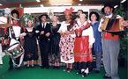 5° Grand Rassemblement - août 1998 - Saint-Laurent-des-Autels (49270 - Maine-et-Loire) Pays-de-la-Loire