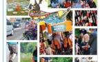 Bulletin municipal N° 261 - juin 2015